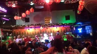TOKYO DELVES Sushi Bar - Hollwood, CA 12/04/10