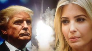 America wakes up to The Trump Antichrist, Bad Week for Satan Nepotism !