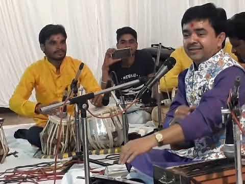 Sahaj yoga Bhajan sandiya Ujjain Dr. Rajesh universe(5)