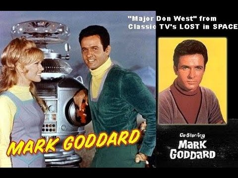 Lost in Space: 50th Anniversary Special with Mark Goddard