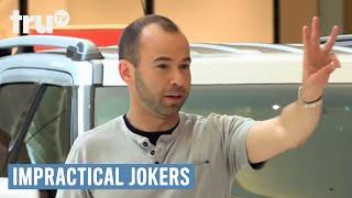 Video Impractical Jokers: Inside Jokes - The Jokers Go Fishing download MP3, 3GP, MP4, WEBM, AVI, FLV Juli 2018