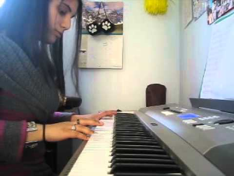 Adore You (Miley Cyrus) Piano Cover by Aambiance Music