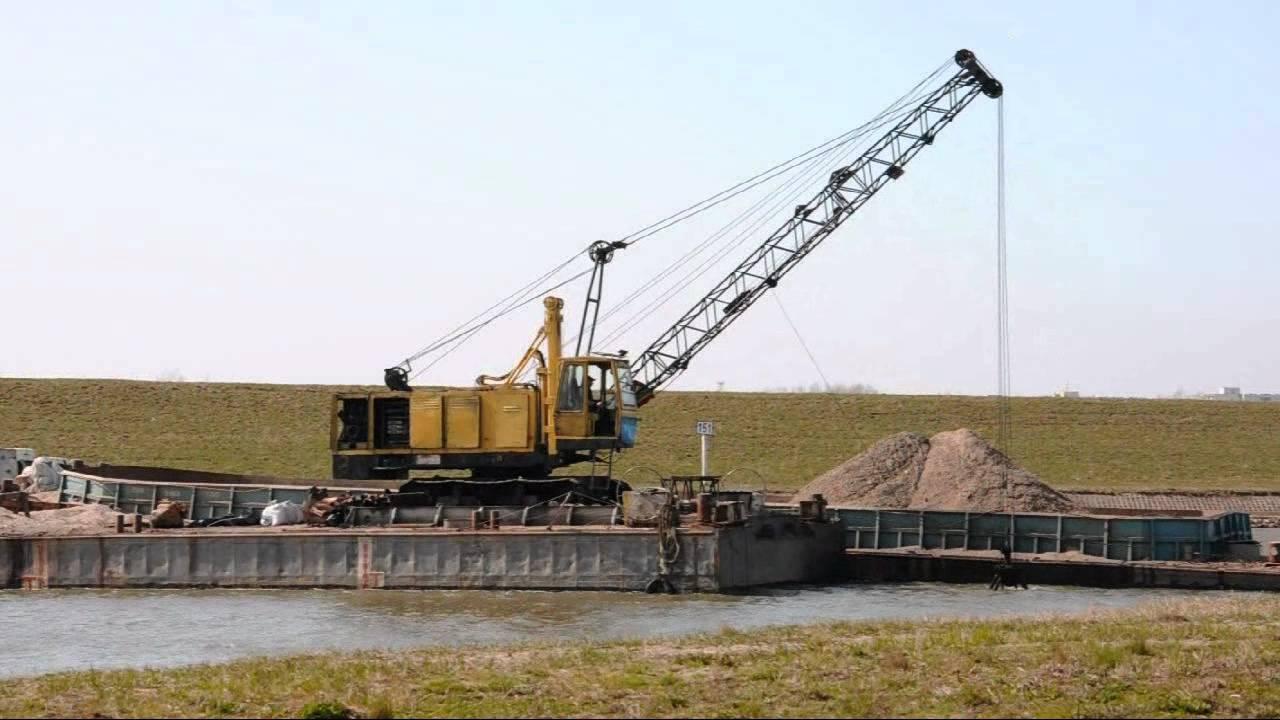 escavatori takraf macchinari industriali Maxresdefault