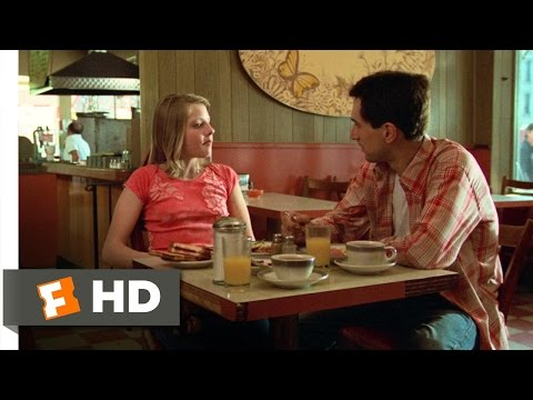 Taxi Driver (6/8) Movie CLIP - Travis Wants to Help Iris (1976) HD