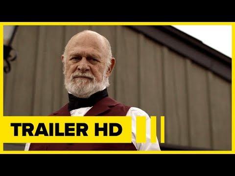 Watch Deadwood: The Movie Trailer