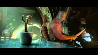 Marvel España | Guardianes de la Galaxia | Baby Groot