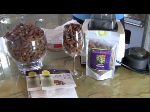 Divine Organics Pili Nut Milk