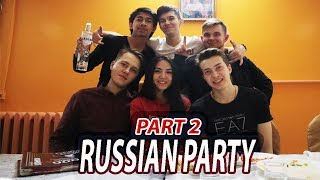 welcome to Russian Party w/ WKWK LAND - PART 2