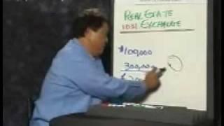 Роберт Кийосаки рассказывает о рынке недвижимости.wmv