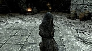 Skyrim Quest Mods - The Paarthurnax Dilemma (Дилемма Партурнакса)