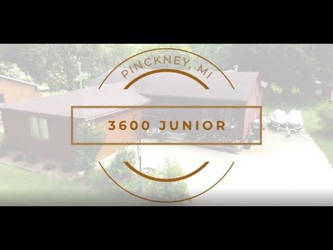 New Listing: 3600 Junior