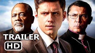 CREATED EQUAL Trailer (Thriller - 2017)