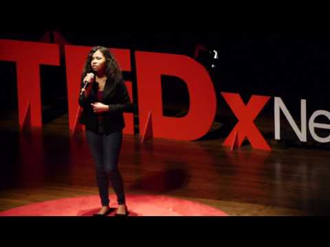 Song: You Give Me Something (James Morrison) | Le'anna Smith | TEDxNewAlbany