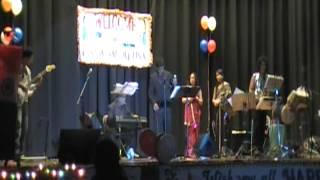 indian live music band,  NY. NJ www.musicvinaykumar.com choo kar mere maan ko