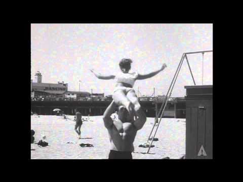 Muscle Beach (Joseph Strick, 1951)