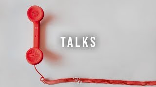 """Talks"" - Freestyle Hip Hop Beat 