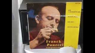 Franck Pourcel & son Grand Orchestre  Pissi, pissi, bao bao !  1961