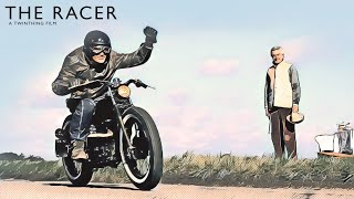 'THE RACER' Short Film - Custom Honda CG 125cc by TWINTHING CUSTOM MOTORCYCLES