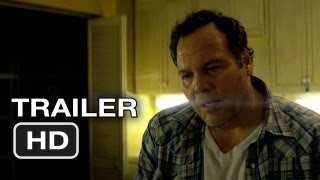 Chained Official Trailer #1 (2012) Vincent D'Onofrio Movie HD