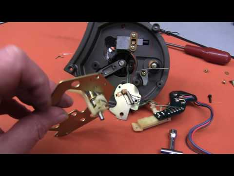 Technics SL-1510 Mk2 Full service and Lifter Repair