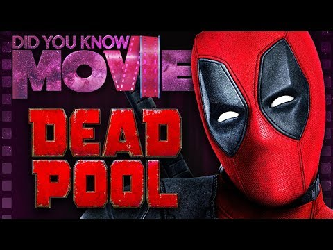 How Ryan Reynolds Became Deadpool - Did You Know Movies Ft. Remix