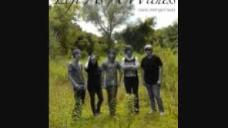 Left As A Witness - Graveyard Waltz