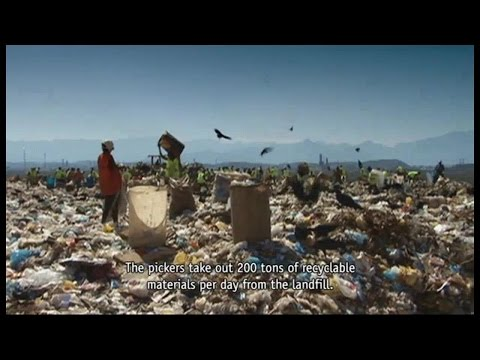 Waste Land Hot Documentary