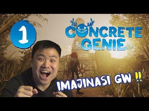 imajinasi-tanpa-batas-!!---concrete-genie-[indonesia]-ps4-#1