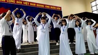 |11 ANH - CÔ HẠNH NGUYÊN & CÔ HỒNG THU| QUỐC CA - ĐOÀN CA - HÀNH KHÚC CHUYÊN TIỀN GIANG