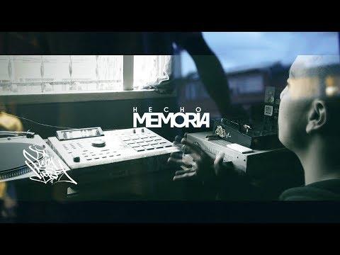 H-ico Da Funkylooper / Otro día otra noche X Hecho memoria (Video Oficial)