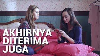 AKHIRNYA DITERIMA JUGA (TRAILER GIRL DREAM ON)