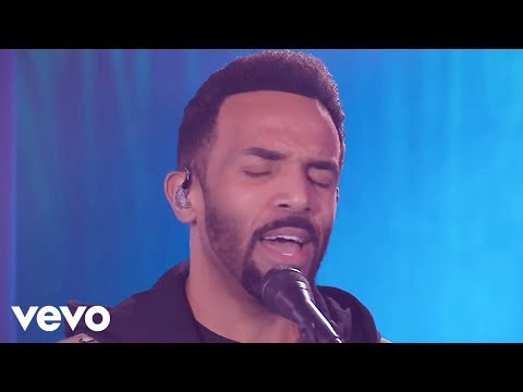 Craig David  I Know You ft Bastille in the  Lounge ft Bastille