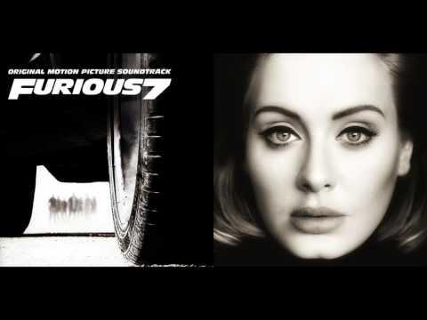 Adele vs Wiz Khalifa ft Charlie Puth   Hello vs See You Again Mashup