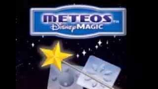 Meteos: Disney Magic (DS) Tutorial & Challenge Mode