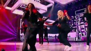 """Ирина Дубцова - """"Люба-любовь"""" (Песня года 2015)"""