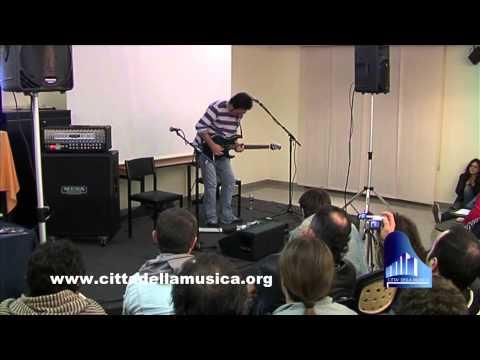 CITTA DELLA MUSICA - STEVE LUKATHER