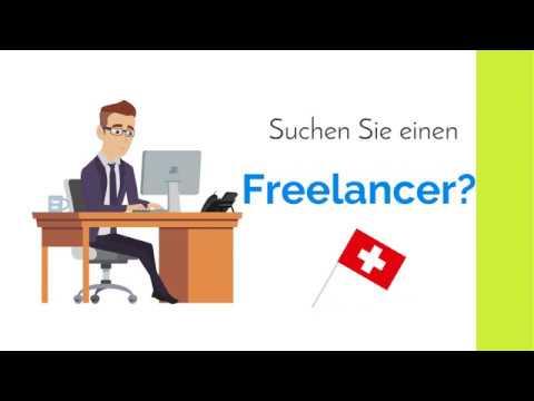 Suchen Sie einen Freelancer? 25734254