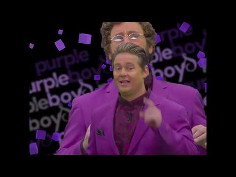 Purple Boys - Ideal Sleep Solutions and Zonk Strategies (Episode 1 of 6)