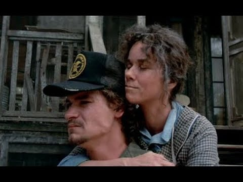 Shy People   1987 Don Swayze, Barbara Hershey