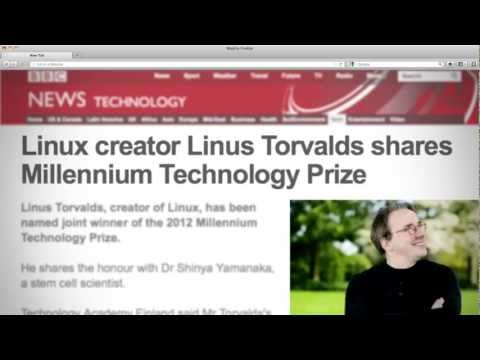 2012: What a Year for Linux