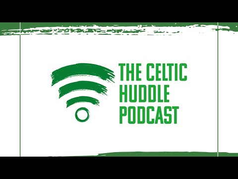 The Celtic Huddle - LIVE today at 12 Noon