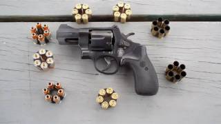 smith wesson 325 review and range report nightguard 45 acp part two street cop straight talk