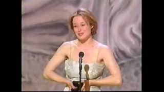 Jennifer Ehle wins 2000 Tony Award for Best Actress in a Play