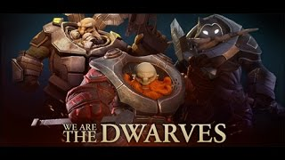 PortoHQ Gameplay #069 - We Are The Dwarves
