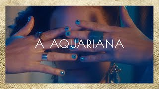 A AQUARIANA | Zodíaca – O Monólogo Definitivo de Cada Signo