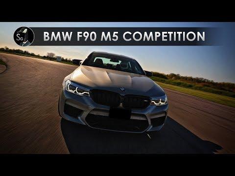 2019 BMW F90 M5 | The Rabid Farm Animal