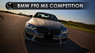 2019 BMW F90 M5 | The Rabid Farm Animal