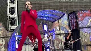 Ghost - Ashes Rats [Live] - 6.20.2019 - Twickenham Stadium - London, E