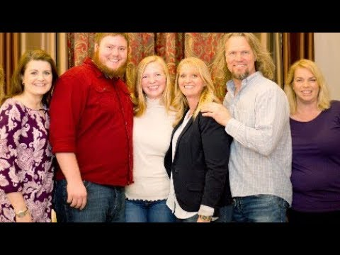 Sister Wives New Season 2019 Confirmed By TLC   'Sister Wives' New Season To Be CANCELED, See