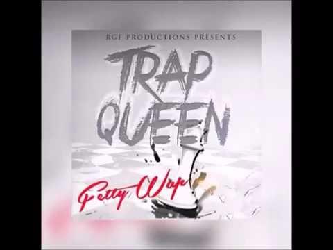 Fetty Wap - Trap Queen  Prod. By Tony Fadd